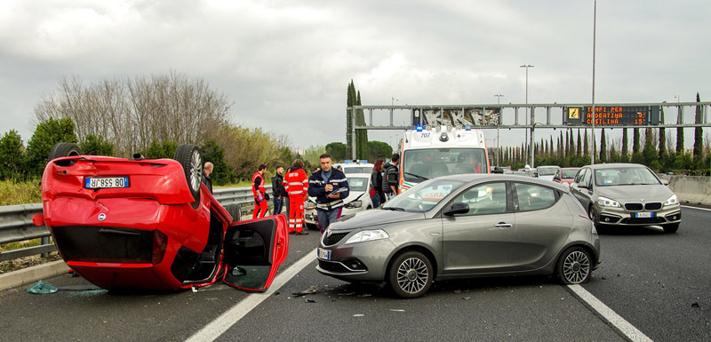 Facts Of A Rear End Car Accident
