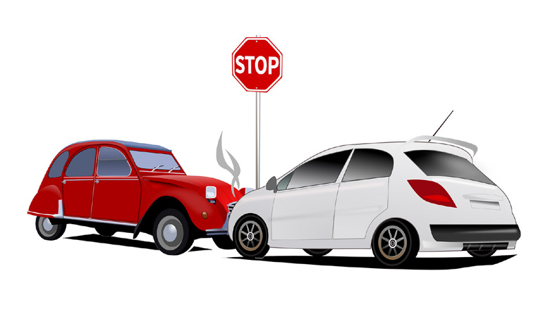 What To Do After Rear End Accident