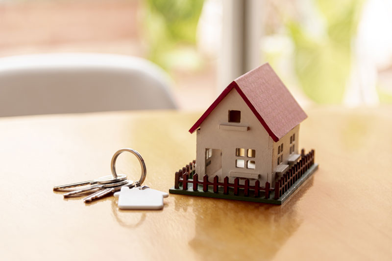 How to Buy a House With No Money Down Payment And Bad Credit