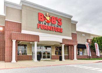 Bob's Furniture Credit Card