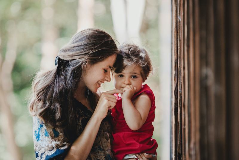 Housing Programs For Single Mothers With Bad Credit