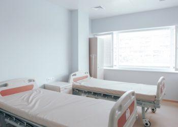 Hospital Bed Donation