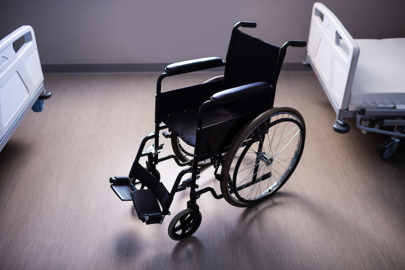 Donate Used Medical Equipment Near Me