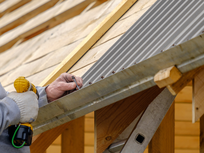 Government Grants For Roof Replacement